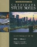 Cfa Candidate Study Notes, Lev1, Vol3-Econ/Derivative/Alt Inv