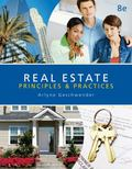 Real Estate Principles and Practices