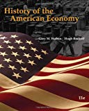 History of the American Economy (with InfoTrac College Edition 2-Semester and Economic Appli...