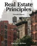 Exam Prep Study Guide for Jacobus' Real Estate Principles, 11th