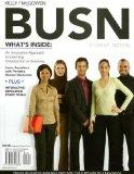 BUSN 1st Edition( Paperback ) by Kelly, Marcella; McGowen, Jim published by South-Western Co...