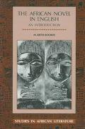 African Novel in English An Introduction