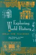 Exploring World History Ideas for Teachers