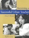 Becoming a Successful Urban Teacher
