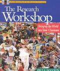 Research Workshop Bringing the World into Your Classroom