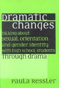 Dramatic Changes Talking About Sexual Orientation and Gender Diversity With High School Stud...