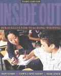 Inside Out Strategies for Teaching Writing