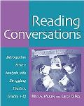 Reading Conversations Retrospective Miscue Analysis with Struggling Readers, Grades 4-12