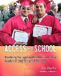 Accessing School Teaching Struggling Readers to Achieve Academic And Personal Success