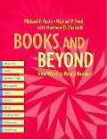 Books and Beyond New Ways to Reach Readers
