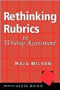 Rethinking Rubrics