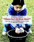 Where Do I Go from Here? Addressing the Unique Educational Needs of Migrant Children