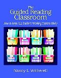 Guided Reading Classroom How to Keep All Students Working Constructively
