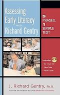 Assessing Early Literacy