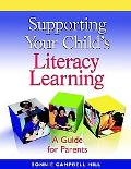 Literacy Handbook for Parents, Grades K-8 K-8