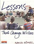 Lessons That Change Writers - With CD