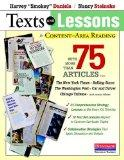 Texts and Lessons for Content-Area Reading: With More Than 75 Articles from The New York Tim...