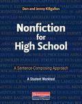 Nonfiction for High School : A Sentence-Composing Approach