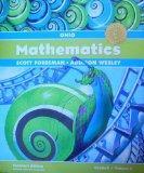 Ohio Mathematics: Scott Foresman / Addison Wesley (Grade 5, Volume 3)