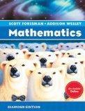 Ohio Mathematics (Ohio Edition, Grade 6, Volume 4)