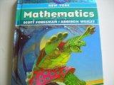 Scott Foresman Addison Wesley Mathematics Grade 4 Student Text (New York)