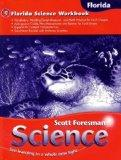 Scott Foresman Science Florida Science Workbook 5th Grade