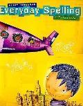 Spelling 2008 Student Edition D'Nealian Consumable Grade 2