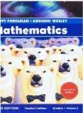 Scott Foresman-Addison Wesley Mathematics, Diamond Edition, Grade 6, Volume 3, Teacher's Edi...