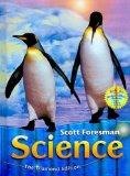 SCIENCE 2008 STUDENT EDITION (HARDCOVER) GRADE 1