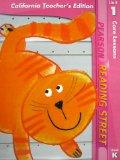 Pearson Reading Street Grade K Unit 1 All Together Now Core Lessons (California Teacher's Ed...
