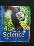 Teacher's Edition, Scott Foresman 4th Grade Science, Volume 1, Units a and B, Diamond Edition