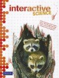 Interactive Science 2012 Student Edition (Consumable) Grade 4