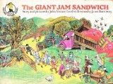 The Giant Jam Sandwich (Piccolo Picture Books)