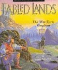 Fabled Lands: The War-Torn Kingdom - Dave Morris - Paperback