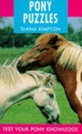 Pony Puzzles Test Your Pony Knowledge