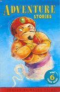Adventure Stories for 6 Year Olds