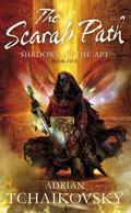 Scarab Path (Shadows of the Apt 5)
