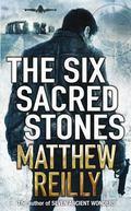Six Sacred Stones (Jack West Junior 2)