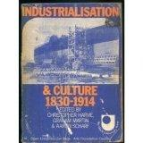Industrialisation and culture, 1830-1914; (Open University set book, arts foundation course)