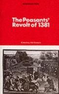 Peasants'revolt of 1381