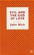 Evil God of Love - John Harwood Hick - Paperback