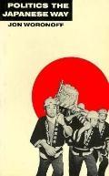 Politics the Japanese Way