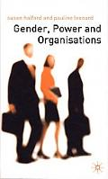 Gender, Power and Organisations An Introduction