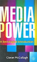 Media Power A Sociological Introduction