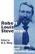 Robert Louis Stevenson : Interview