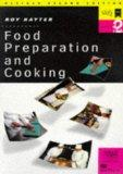 Food Preparation and Cooking: Levels 1 & 2