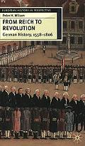 From Reich to Revolution German History 1600-1806