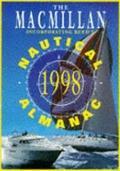 The MacMillan Nautical Almanac 1998 - B. D'Oliveira - Hardcover
