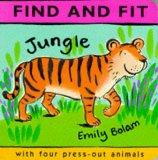 Find and Fit: Jungle (Find & Fit)