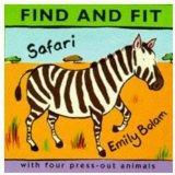 Safari (Find & Fit)
